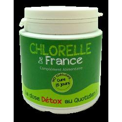 Chlorelle de France - Boite 90 Gélules