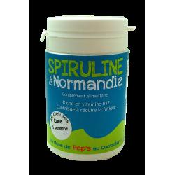 Spiruline - Boite 45 Gélules