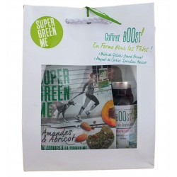 Coffret SUPER GREEN ME