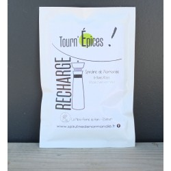 Recharge Tourn'Epices Spiruline & Baies Roses