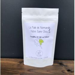 Croustilles de Kale de Normandie - Nature - Bio