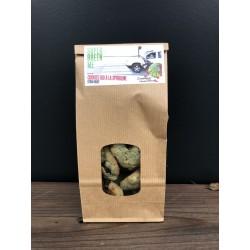 Cookies Bio Spiruline & Cranberries - Sachet 140g