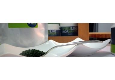 spiruline algae west store
